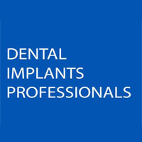 Dental Implants Professionals Offers High Quality and Affordable Dental Implants to the Patients