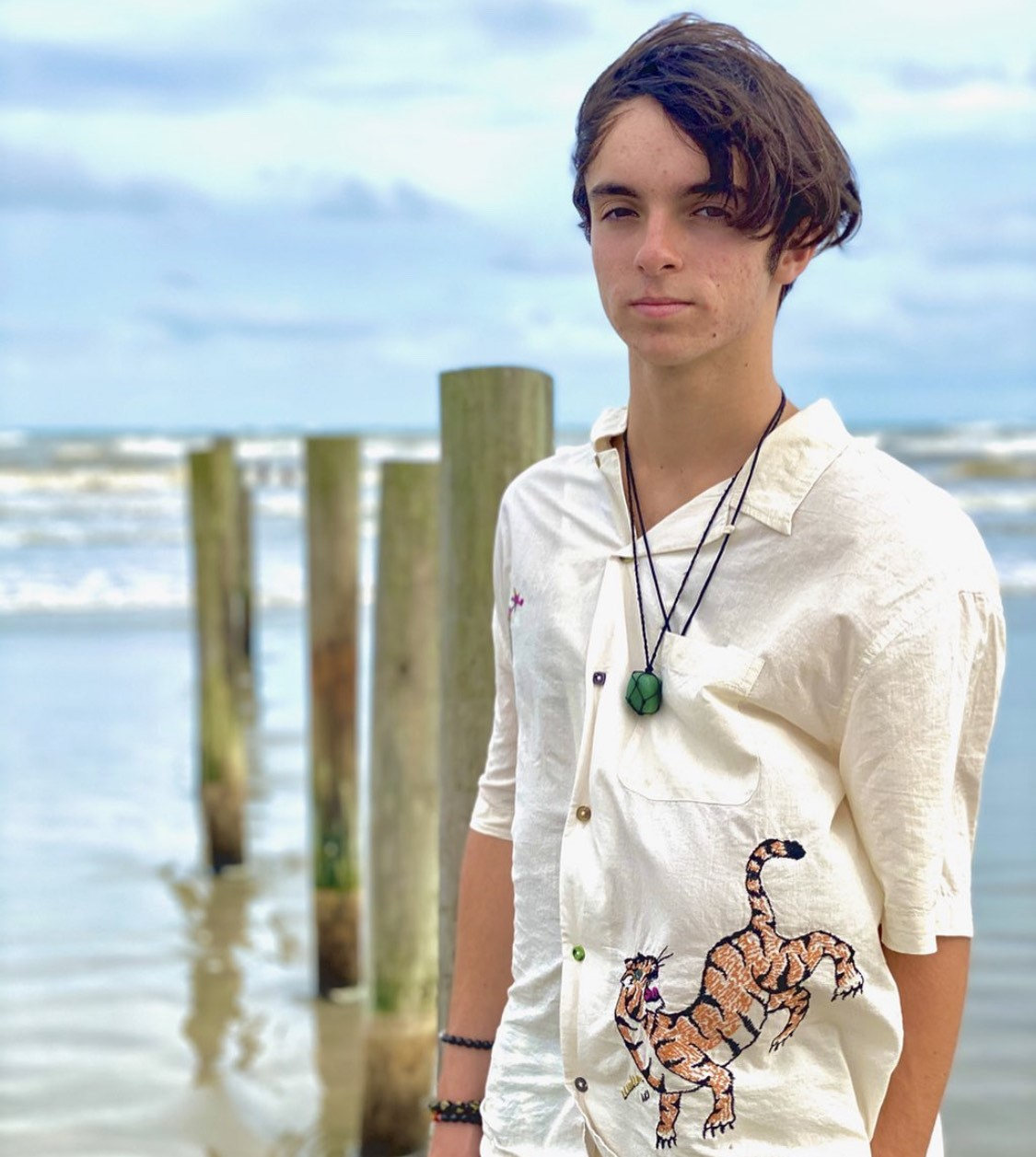 Dylan Peltier: The Young Entrepreneur Who's Changing Artists Lives
