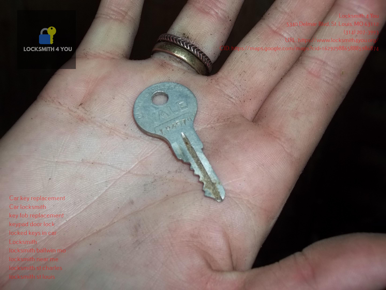 Locksmith 4 You Shares Trade Secrets