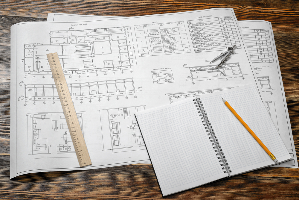 Acadia Drafting Offering 3 Tips for Planning Spring Home Remodelling