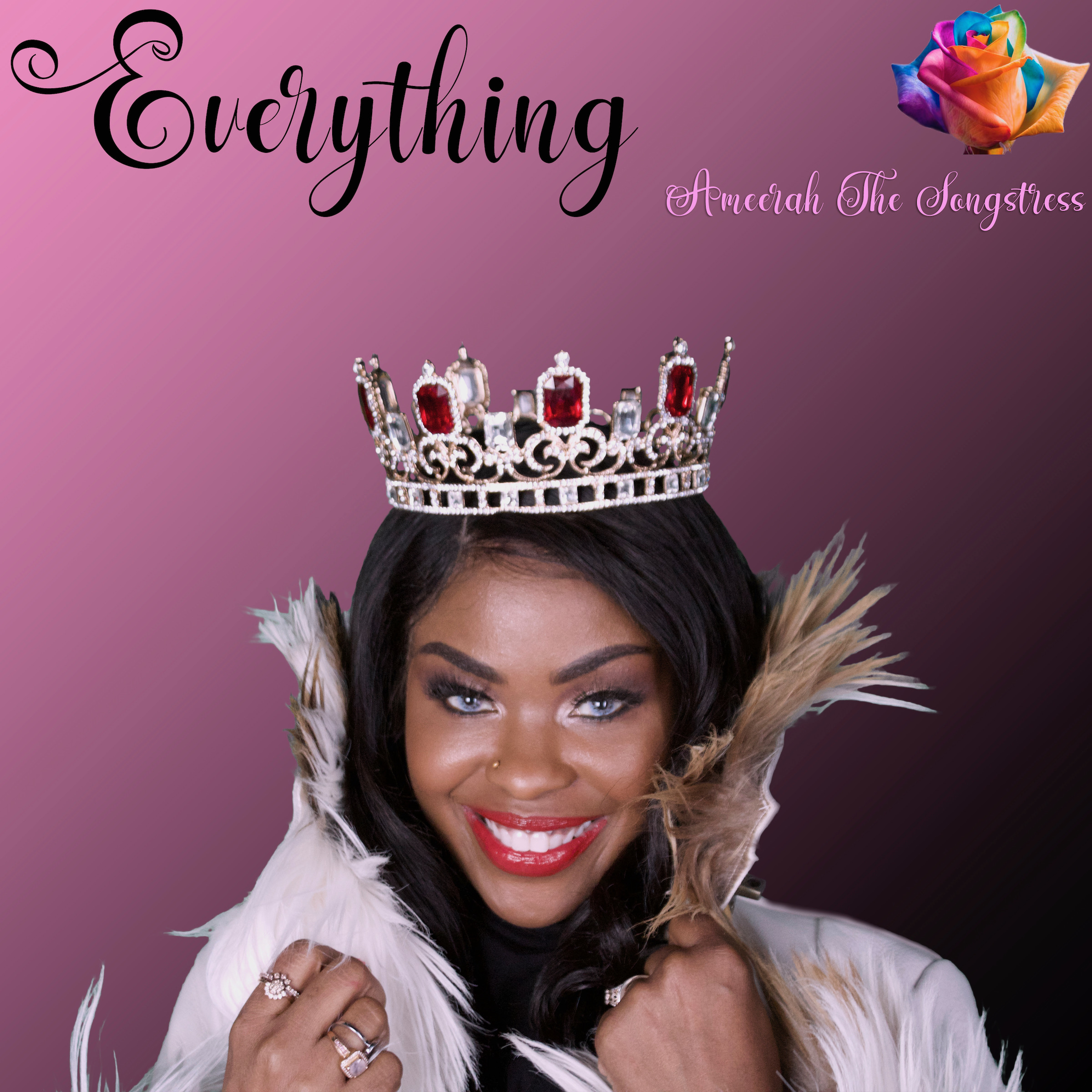 New Single From Ameerah The Songstress