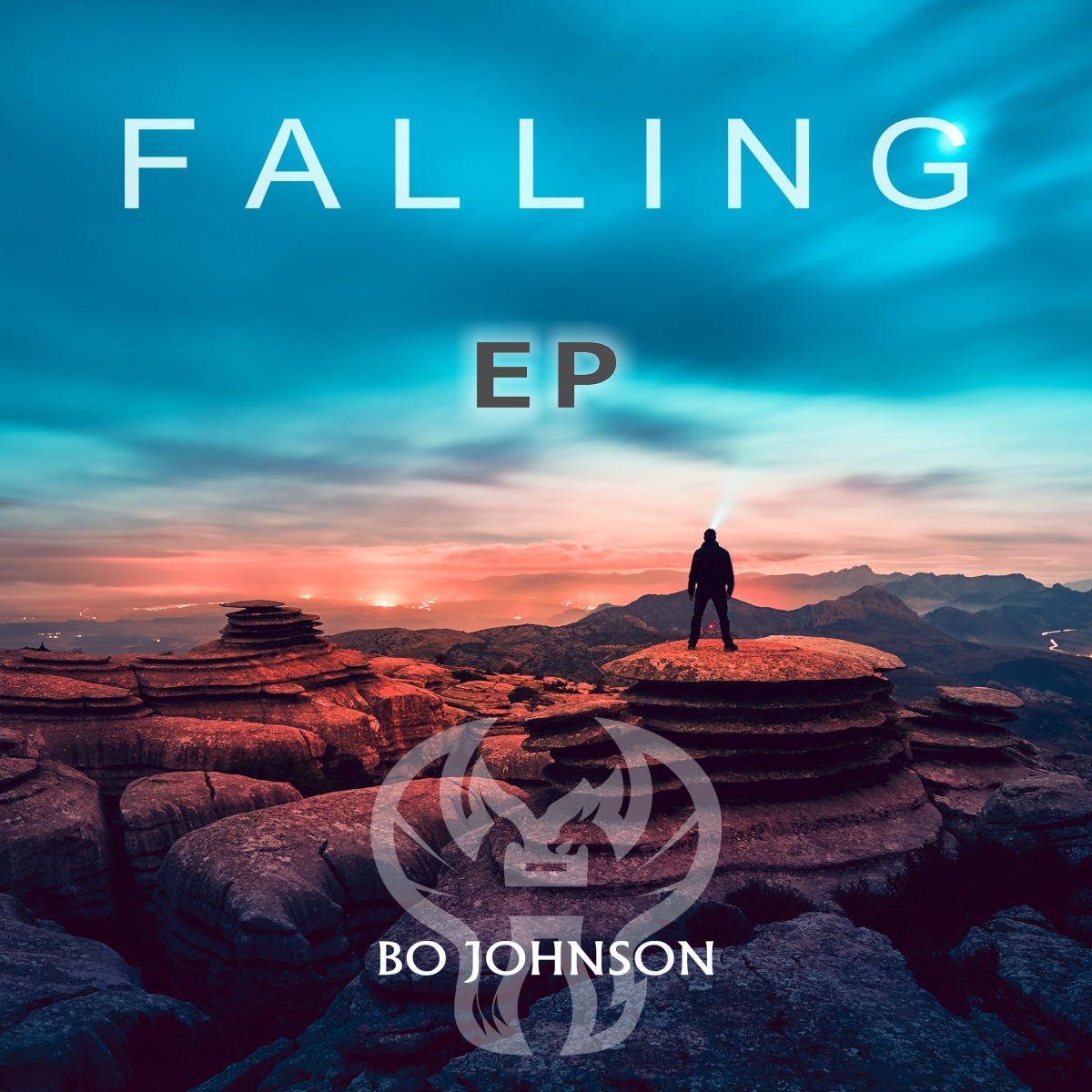 Bo Johnson is the World's Latest Soulful Electronic and Dance Sensation