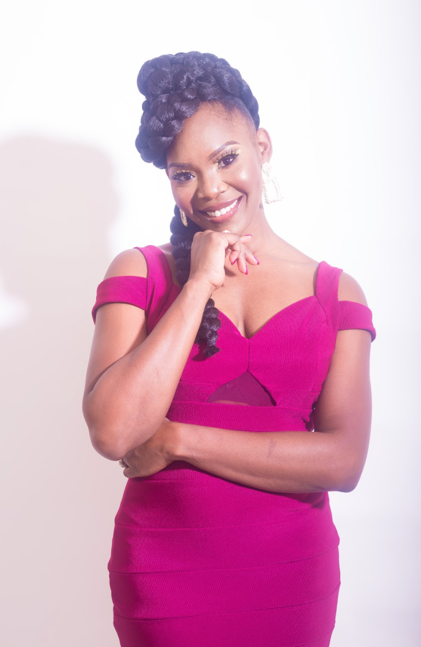 Dr. Trenese L. McNealy is a Mompreneur Making Moves