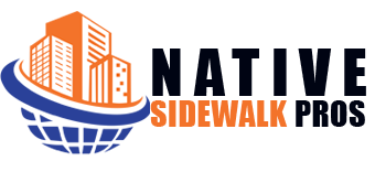 Native Sidewalk Repair, a Professional New York Sidewalk Repair Company