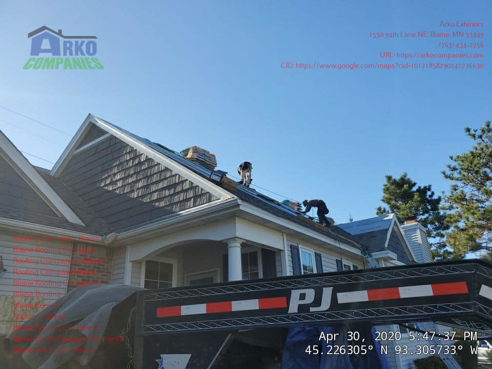 Arko Exteriors Enlightens Clients on Why They Need to Get Free Roof Inspections
