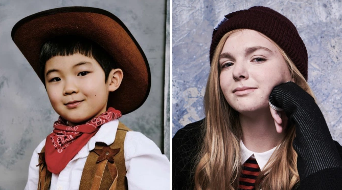 'Minari' Star Alan S. Kim and Elsie Fisher To Star In Dark Comedy 'Latchkey Kids'