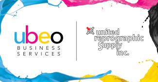 UBEO Business Services acquires United Reprographic Supply, Inc.