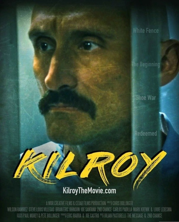 "Unveiling a Groundbreaking Movie, Titled ""KILROY"""