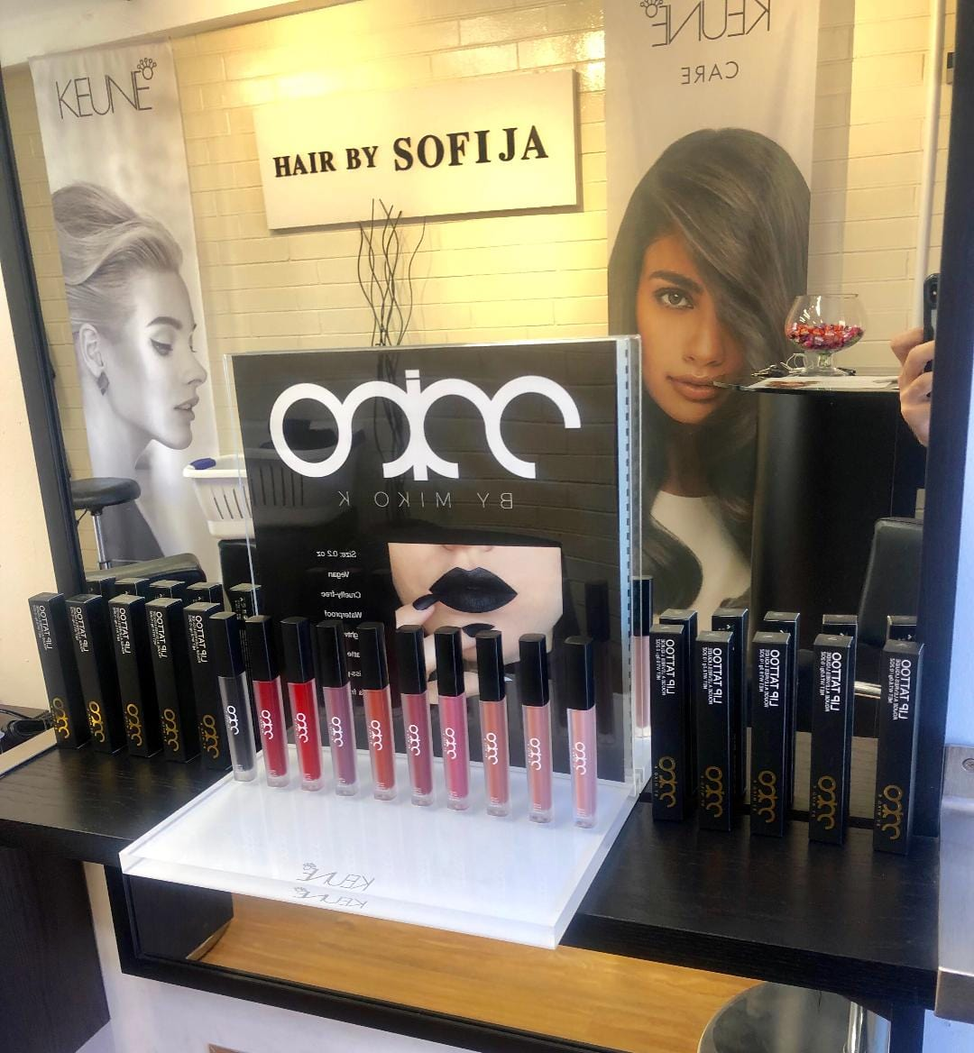 Cosmetics Entrepreneur Miko Kovacevic Launches New Line Of ByMikok Lipsticks