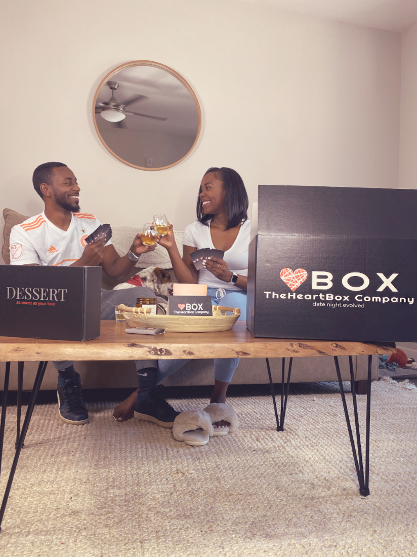 TheHeartBox Company Has Now Been Ranked Top 5 Date Night Activity Games of 2021