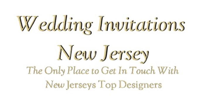 Wedding Invitation NJ Will Help to Create Unique and Beautiful Custom Wedding Invitations