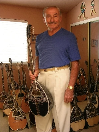 Business store Bouzouki World turns to e-commerce to offer hand-made, custom-designed bouzouki