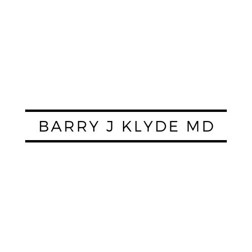 Dr. Barry J Klyde's Practice Is Now Open During Covid-19 And Is Following CDC Guidelines