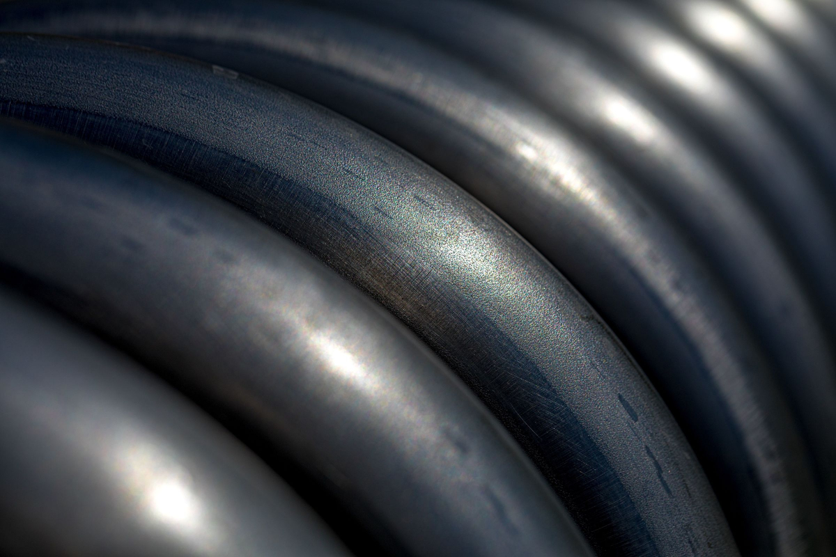 There Are Many Type of Hoses Available to Industrial Businesses