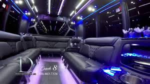 Party Buses Make Special Occasions Even More Fun