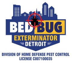Bed Bug Exterminator Detroit Uses Effective Treatments for Bed Bug Removal