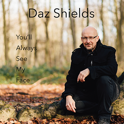 Pop and Rock Music Compositions to Stir One's Soul: Presenting to the World Daz Shields