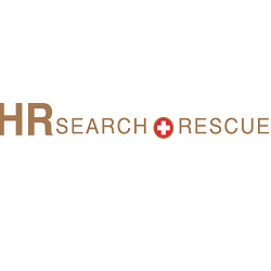 HR Search & Rescue Unveils New Website Design