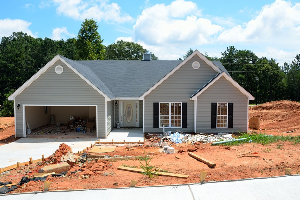 Buying New Construction Has Several Benefits
