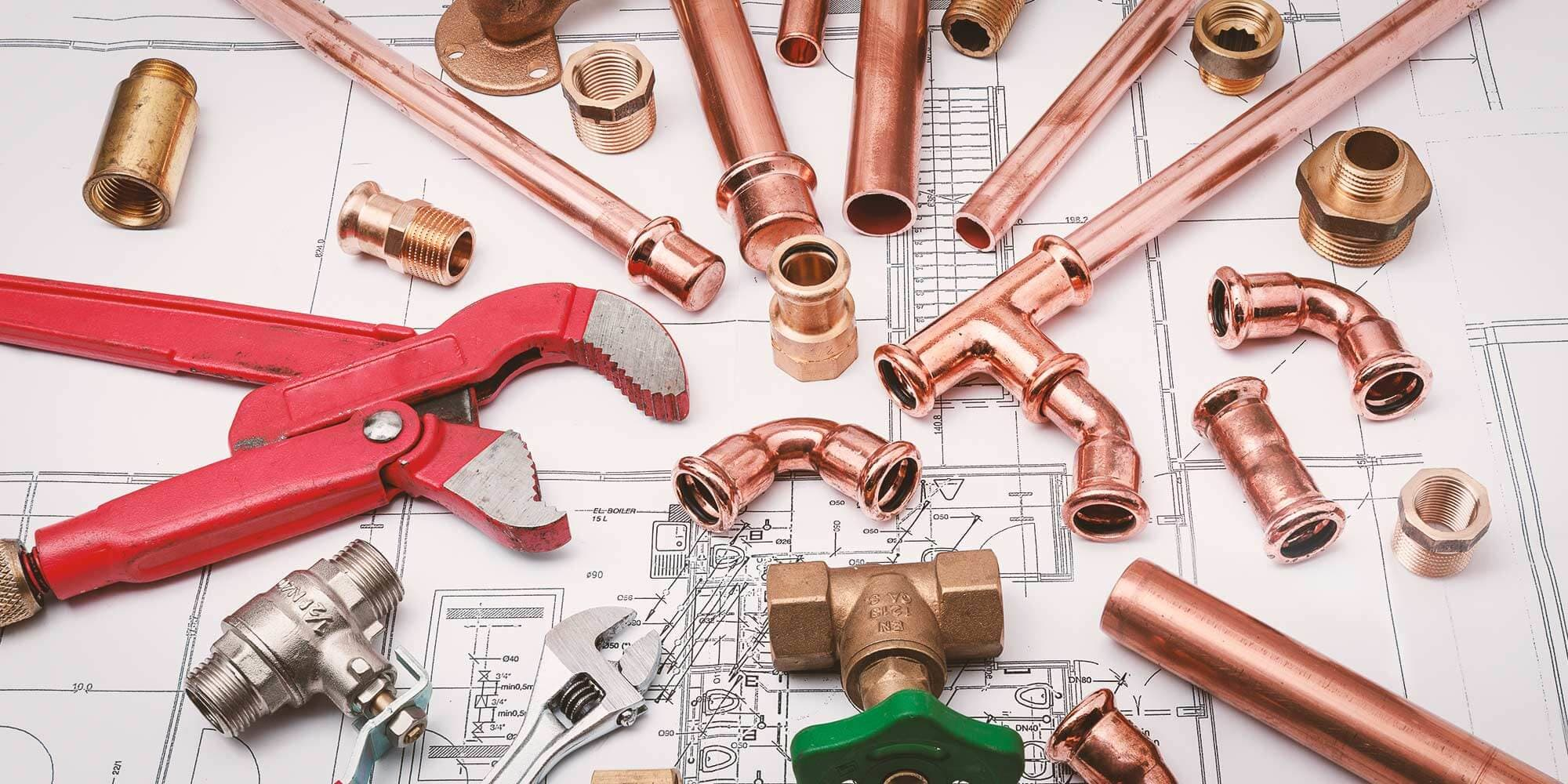 Property Owners Rely Solely on Experts to Resolve Plumbing Issues