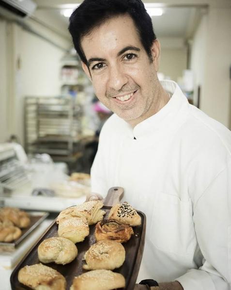 Introducing Felix Bakery, Bangkok's Number One Destination For Gourmet Pastries.