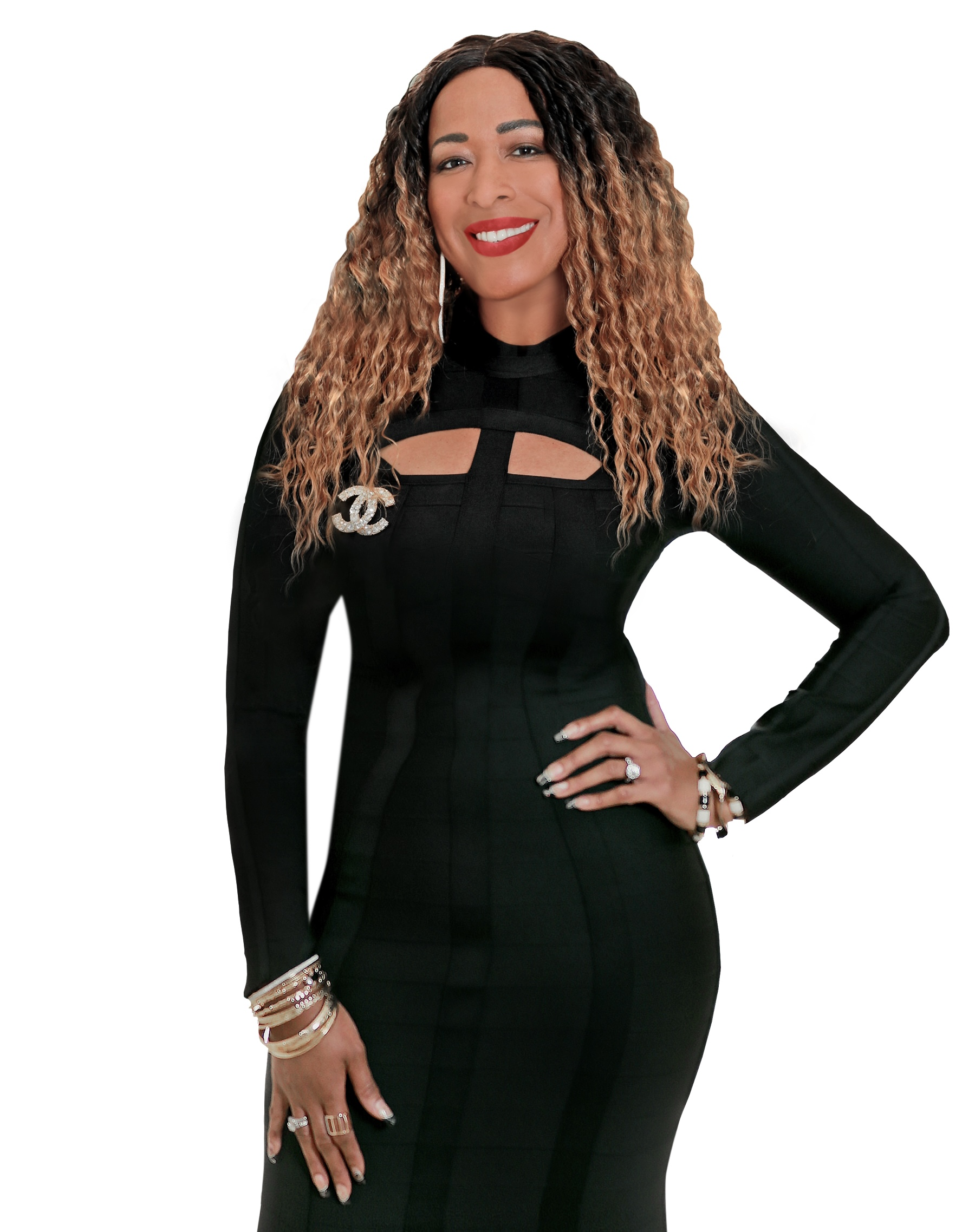 Slim Down Level Up by Mylitta Butler Shares Insights and Strategies to Shedding 160 Pounds and Fighting off Heart Disease