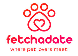 Forget the Wingman - Have a WingPet Help Get Dates Online - FetchaDate is Where Pet Lovers Meet