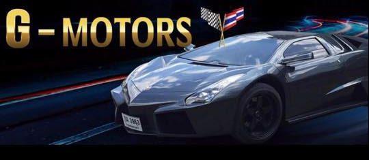 Thailand's Avant-garde G-motors DFY Supercar Goes Viral