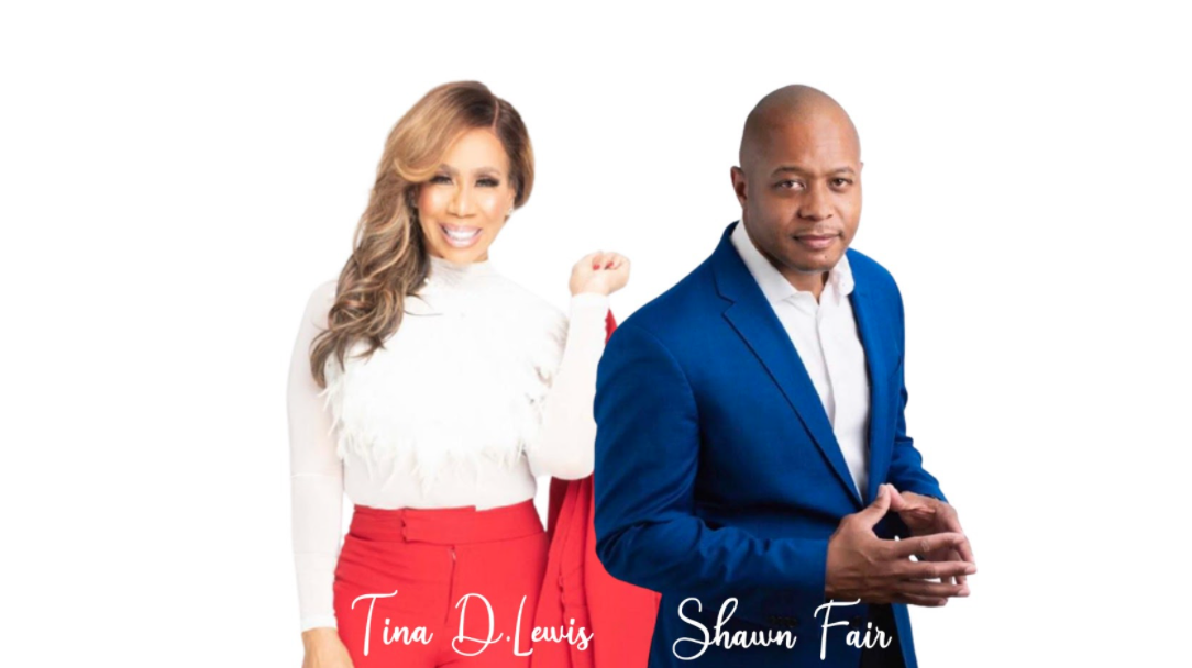 Shawn Fair's Leadership Experience Tour Welcomes a Powerful Speaker in Tina D. Lewis