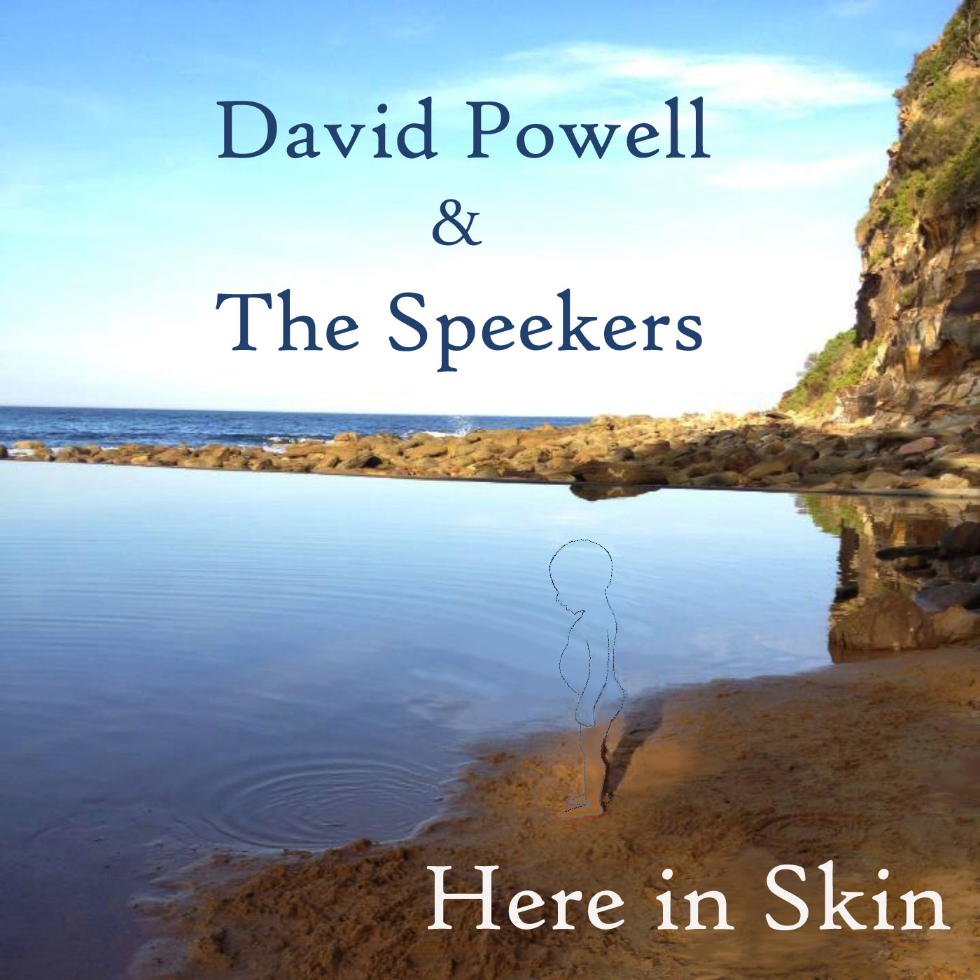 David Powell and the Speekers: Rising Sensation of New Age and Alternative Music