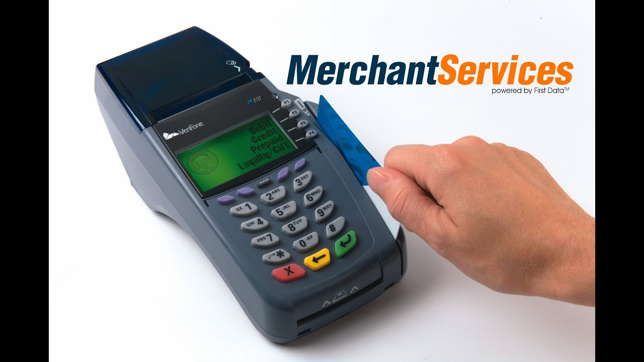Merchant Services Available for Businesses in Washington