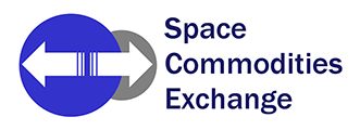Space Commodities Exchange Launches First Products