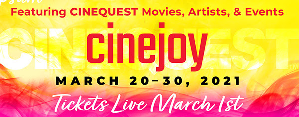 """When We Dance"" Joins Cinequest Film and Creativity Festival"