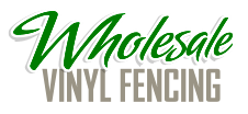 Wholesale Vinyl Fencing Offers Vinyl Fencing Such As White Privacy Vinyl And Ranch Rail Vinyl Fencing At Wholesale Prices