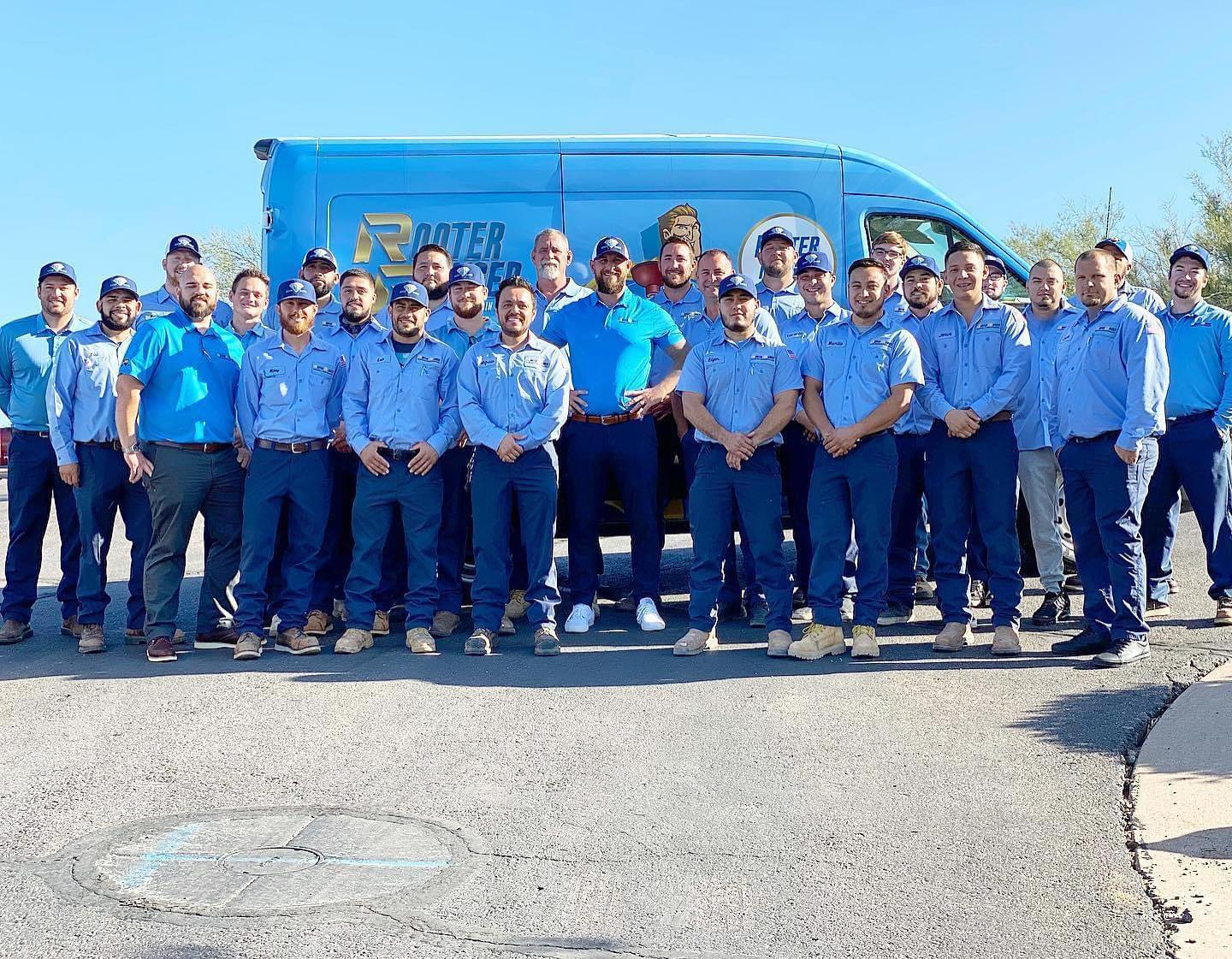 Rooter Ranger Provides Comprehensive Cleaning, Repair, and Replacement Plumbing Services