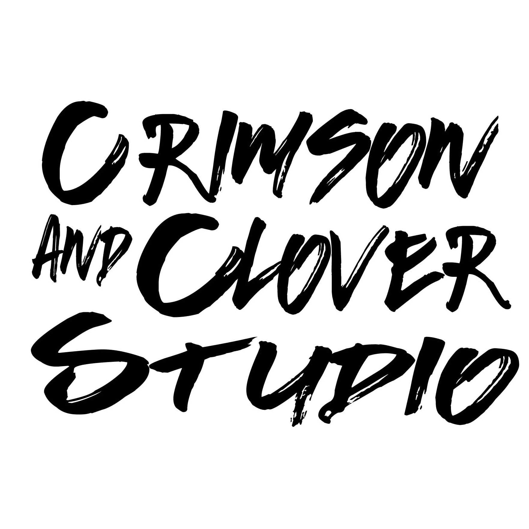 Crimson and Clover Studio Stands Out As Everyone's Sassy Gift Shop
