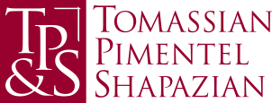 Tomassian Pimentel & Shapazian is a Fresno-Based Personal Injury Law Firm With Proven Attorneys That Are Tenacious in Their Work to Represent Clients in CA