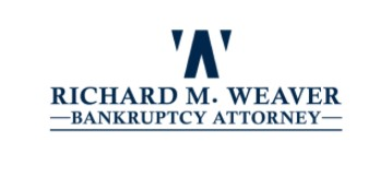 Handling Debt Problems With Help From Richard M. Weaver Bankruptcy Attorney