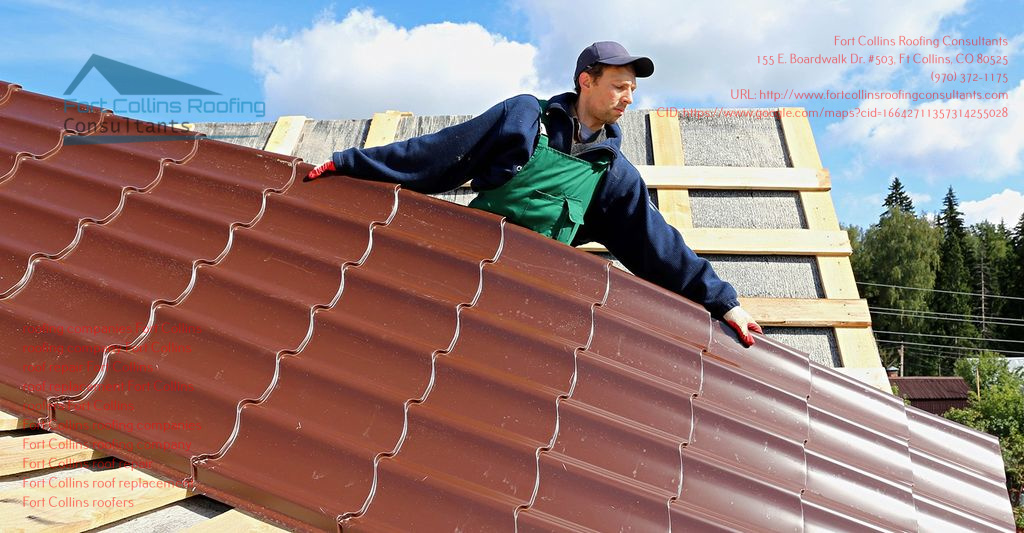 Fort Collins Roofing Consultants Shares the Tips for Finding the Right Roofer