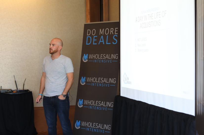 Joshua Gayman Seeks to Revolutionize the i-Buying Real Estate Experience