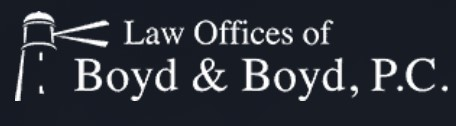 Law Offices of Boyd & Boyd, P.C. is an Estate Planning Law Firm That Provides Concise and Decisive Legal Plans for Hyannis and Cape Cod Residents