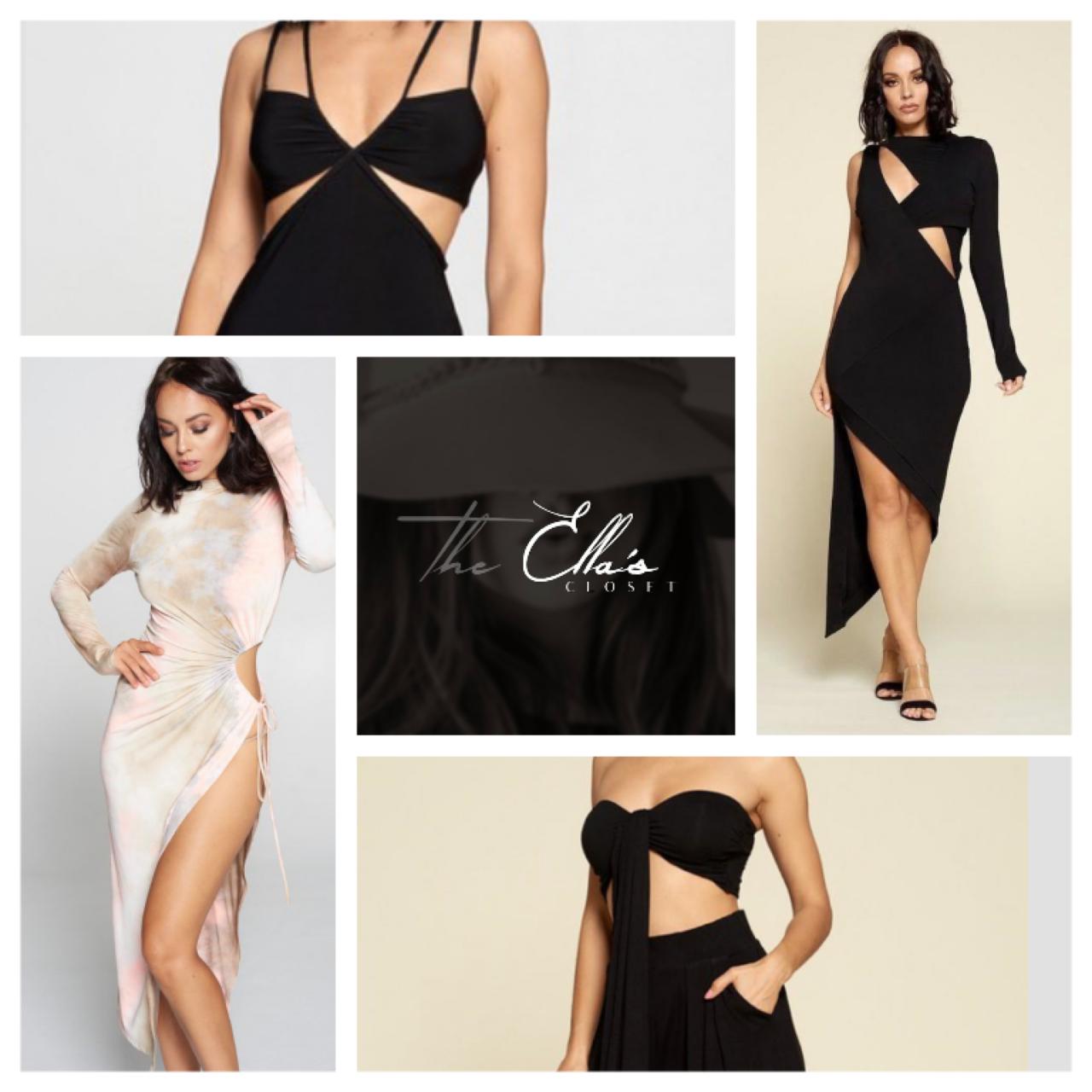 The Ella's Closet: For Modern Women With Timeless Taste