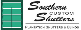 Southern Custom Shutters Supplies and Installs Custom Window Treatments