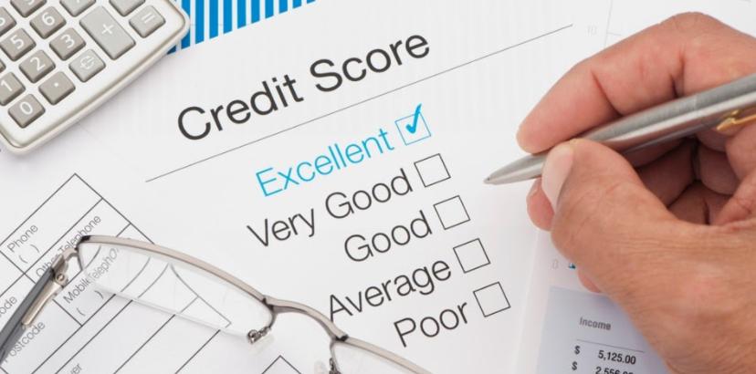 Priyesh Patel Improving Credit Rating through KeyPoint Credit Services LLC.