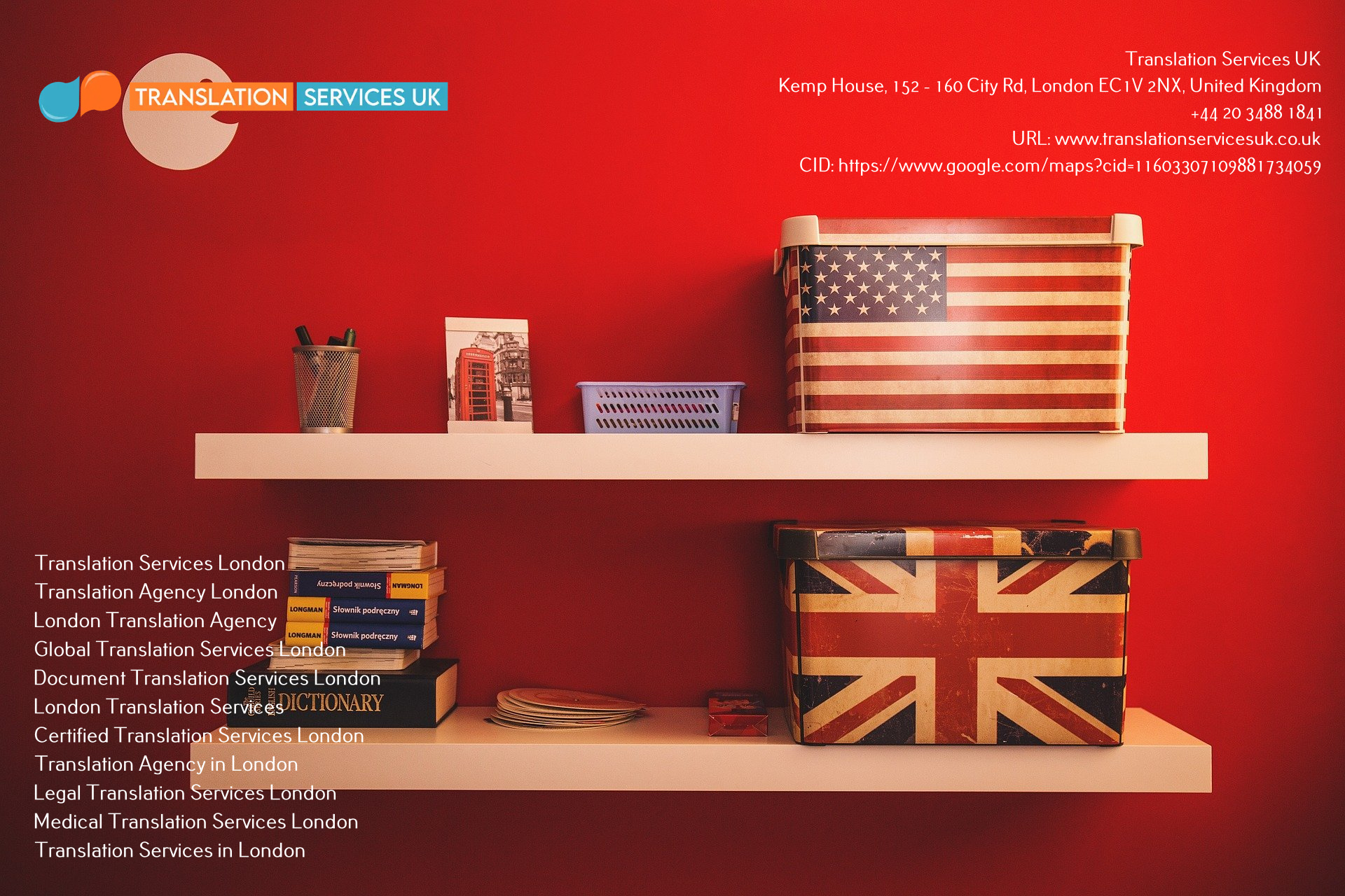 Translation Services UK Provides Free Quotes to All Its Clients in London