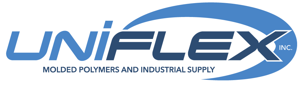 Uniflex, Offering Custom Molded Urethane and Rubber Products
