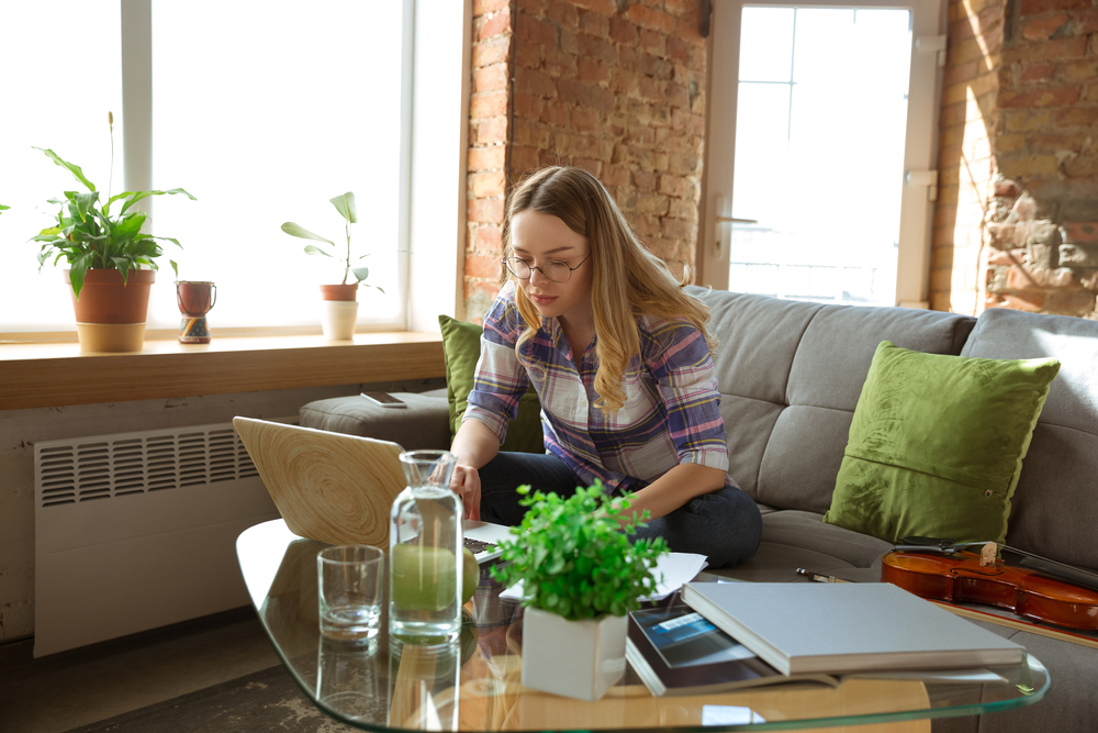 Gaggle Studios Sharing 5 Ways to Stay Happy At Home