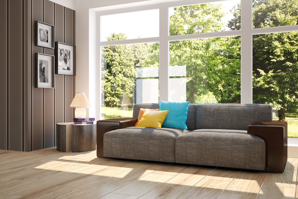 NorthShield Windows and Doors Recommends 3 Windows For Living Rooms