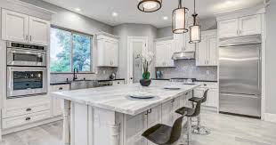 There Are Reasons to Remodel the Kitchen Cabinets and Countertops