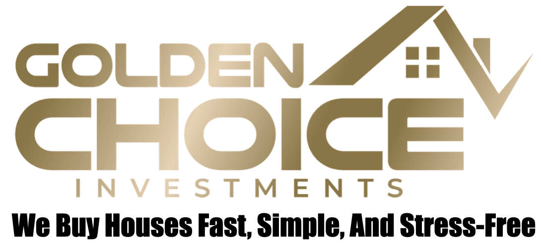 Golden Choice Investments Will Buy Homes Cash in Dallas, TX